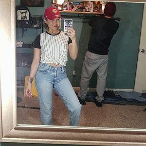 Vintage Jeans - Vintage high waisted wedgie fit jeans! & Vintage High Waisted Wedgie Fit Jeans | Poshmark